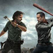 "Em ""The Walking Dead"": na 8ª temporada, Rick toma atitude surpreendente e irrita Maggie"