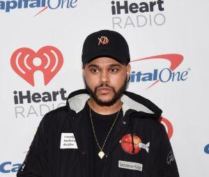 "The Weeknd chora ao cantar ""Call Out My Name"", música que foi possivelmente escrita para Selena Gomez"