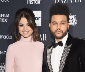 The Weeknd e Selena Gomez terminaram o namoro, mas parece que o cantor não superou o fim