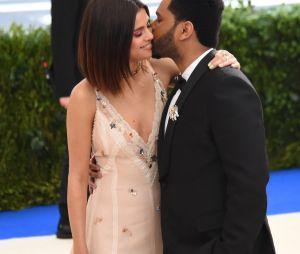 Selena Gomez e The Weeknd namoraram por quase um ano, mas o relacionamento chegou ao fim em 2017