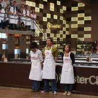 """No """"MasterChef Brasil"""", dois participantes são eliminados pela primeira vez na história do programa!"""