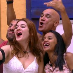 """Final """"BBB18"""": aplicativo Musical.ly diverte os finalistas na véspera da decisão!"""