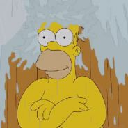 Desafio do Balde de Gelo: Homer Simpson se mete em furada durante campanha