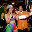 Cardi B tem amigos e fãs famosos e está dominando a indústria musical