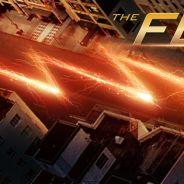 """Série """"The Flash"""": CW divulga novos pôster, banner e promo da primeira temporada"""