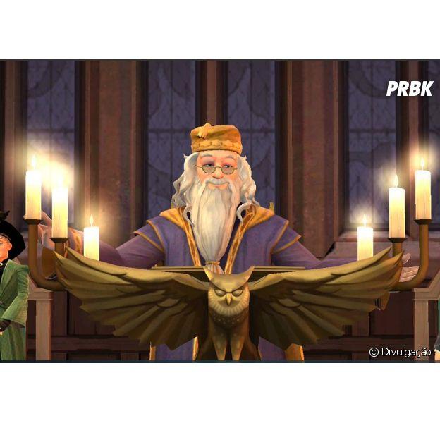 """""""Hogwarts Mystery"""", jogo inspirado em """"Harry Potter"""", é liberado!"""