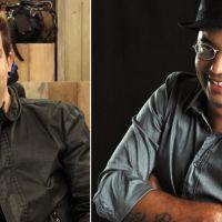 """Di Ferrero e Dudu Nobre são os novos assistentes do """"The Voice Brasil""""!"""
