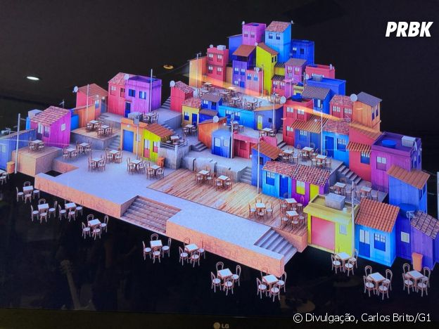 Rock in Rio terá Espaço Favela, representando as comunidades do Rio de Janeiro