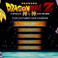 """Jogo oficial do filme de """"Dragon Ball Z"""" é produzido por brasileiros"""