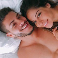 Arthur Aguiar e Mayra Cardi anunciam sexo e nome do bebê! Vem ver!