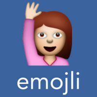 Lançado Emojli: Aplicativo que só permite conversas por emojis