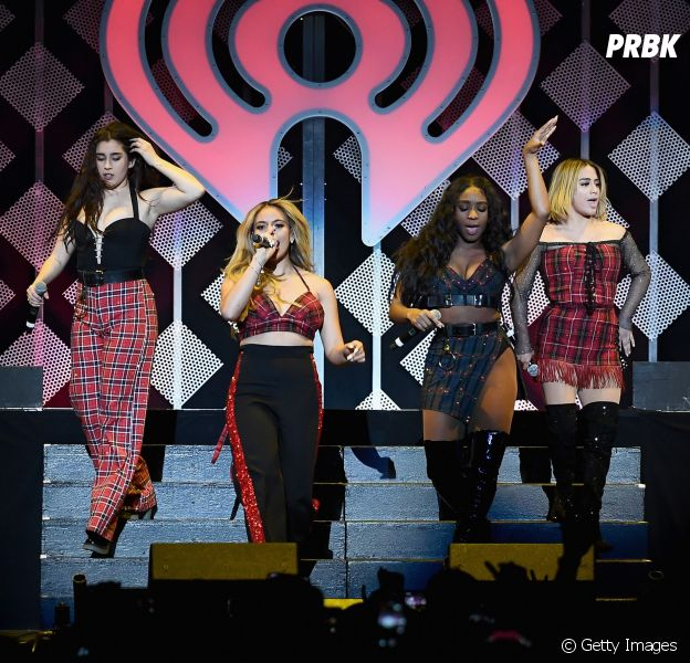 Fãs do Fifth Harmony fazem homenagens no Twitter no dia do último show da banda