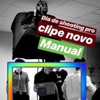 """João Guilherme mostra ensaio para novo clipe, """"Manual""""!"""