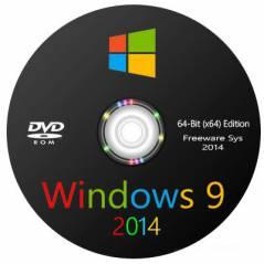 Falso download do Windows 9 espalha vírus pela internet