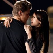 """Paul Wesley e Nina Dobrev, ex-""""The Vampire Diaries"""", se reencontram e postam foto juntos!"""