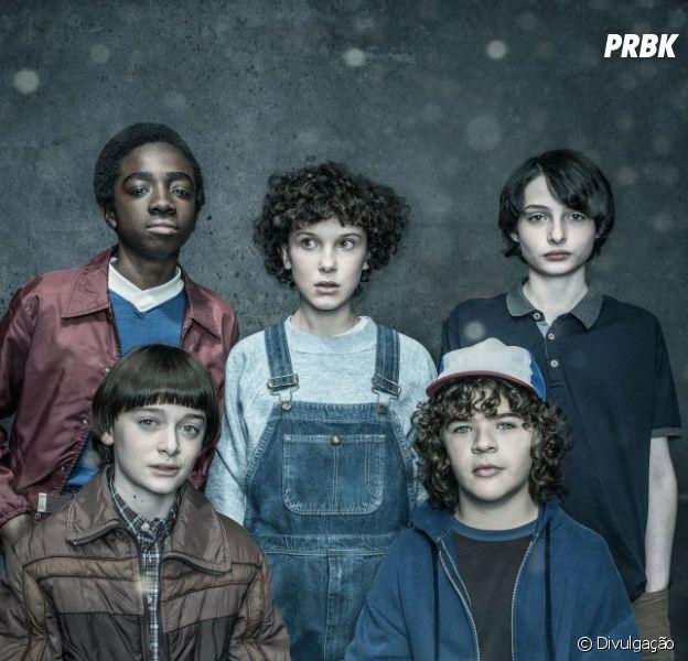 """Em """"Stranger Things"""", elementos das 1ª e 2ª temporadas serão encontrados no novo ano!"""