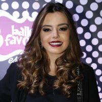 """Giovanna Lancellotti comenta vilã em """"Alto Astral"""" e dá dicas de paquera!"""