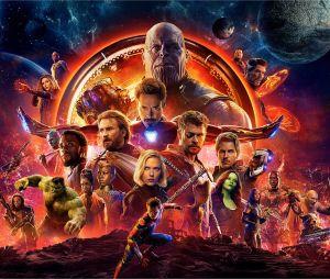 """""""Vingadores 4"""" tem sinopse revelada durante evento nos Estados Unidos"""