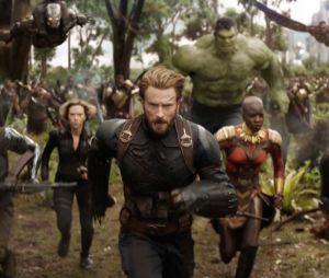 """""""Vingadores 4"""", que estreia em maio de 2019, tem sinopse oficial revelada"""