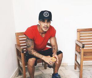 """Micael Borges comemora sua volta para a TV: """"Estou muito feliz, estava com muita saudade"""""""