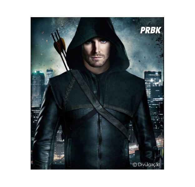 """Em """"Arrow"""", personagem importante pode entrar na 7ª temporada"""