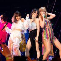 Camila Cabello se surpreendeu com o talento de Taylor Swift durante turnê!