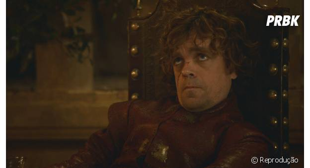 "Tyrion Lannister é o personagem favorito de George RR Martin em ""Game of Thrones"""