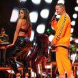 """Anitta leva prêmio de """"Hit do Ano"""" por """"Downtown"""", parceria com JBalvin"""