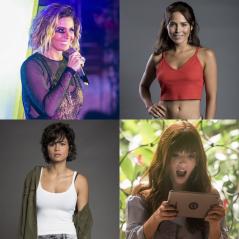 """Em """"Segundo Sol"""", Luzia, Rosa, Maura e mais: descubra os signos dos personagens!"""