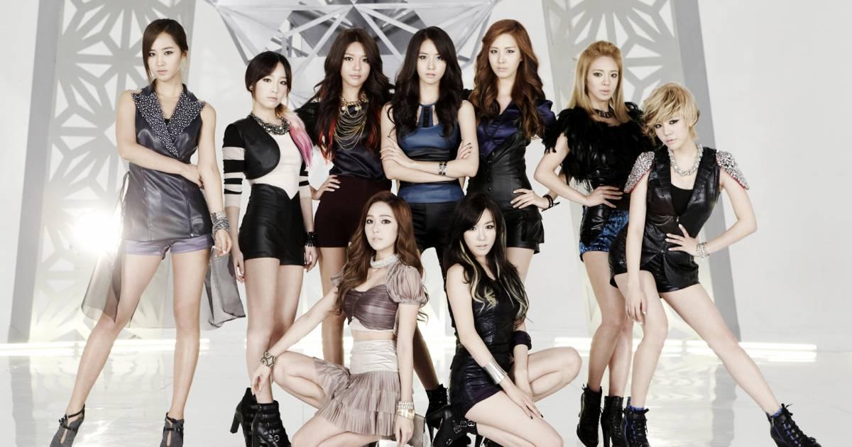 e53ac0af00 Conheça o K-Pop  gênero musical coreano que vai muito além de PSY! -  Purebreak