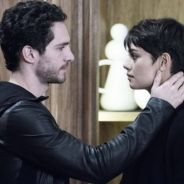 "Na novela ""O Rebu"": Gonzalez visita Duda na mansão Mahler"