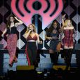 Última apresentação de Lauren Jauregui com o Fifth Harmony foi em maio