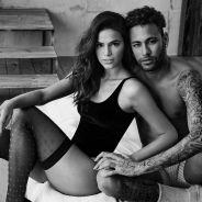 """Bruna Marquezine e Neymar Jr. trocam declarações no Dia dos Namorados: """"Te amo"""""""