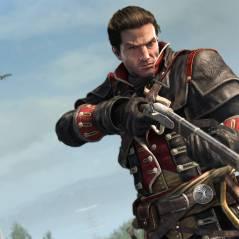 """Em """"Assassin's Creed Rogue"""": protagonista é um templário com ódio de assassinos"""