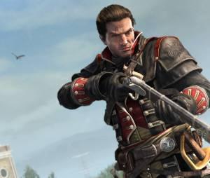 """Novo trailer de """"Assassin's Creed: Rogue"""" mostra Shay cortando pescoço dos assassinos"""