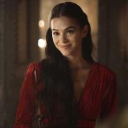 """Novela """"Deus Salve o Rei"""": Catarina faz bruxaria para transar com Afonso"""