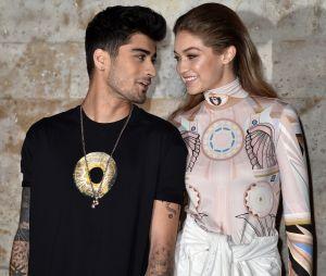 Zayn Malik e Gigi Hadid estão num relacionamento sem rótulos