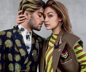 Zayn Malikl e Gigi Hadid estão juntos de novo!