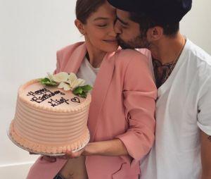 Zayn Malik e Gigi Hadid estão junts de novo!