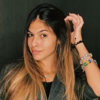 """Fernanda Concon estreia no Multishow e se emociona: """"Quase chorando"""""""