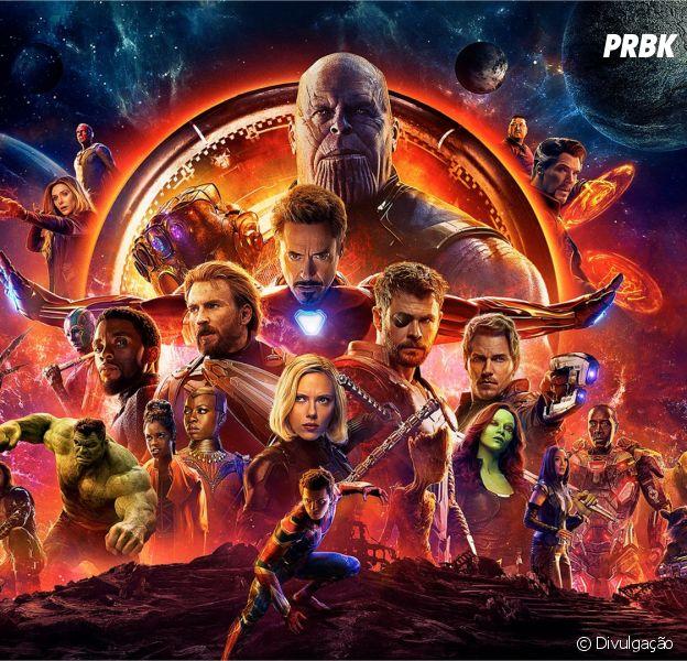 """De """"Vingadores 4"""": tudo que você pode esperar do próximo filme da Marvel"""