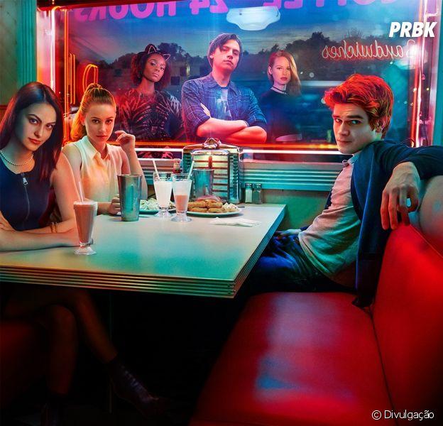 """Terceira temporada de """"Riverdale"""" ganha data de estreia!"""
