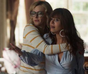 """Em """"Segundo Sol"""", Rochelle (Giovanna Lancellotti) tem episódios racistas"""