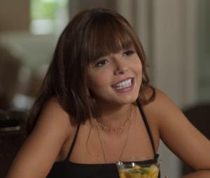 """Rochelle (Giovanna Lancellotti), de """"Segundo Sol"""", é a pior personagem da trama!"""