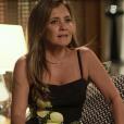 """Em """"Segundo Sol"""", Laureta (Adriana Esteves) promete se vingar de Ícaro (Chay Suede) e Rosa (Letícia Colin)"""