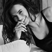 Bruna Marquezine aparece de topless em nova foto de ensaio sensual!