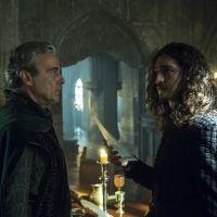 """Novela """"Deus Salve o Rei"""": Rodolfo e Otávio se unem para destruir Afonso"""