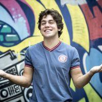 """Em """"Malhação"""", Daniel Rangel é o Alex: veja 10 curiosidades sobre o ator!"""