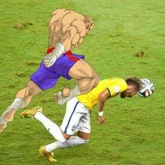Neymar também é alvo de memes fora do Brasil! Confira as piadas dos gringos sobre o craque