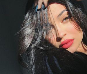 Kylie Jenner já não ostenta mais um bocão!